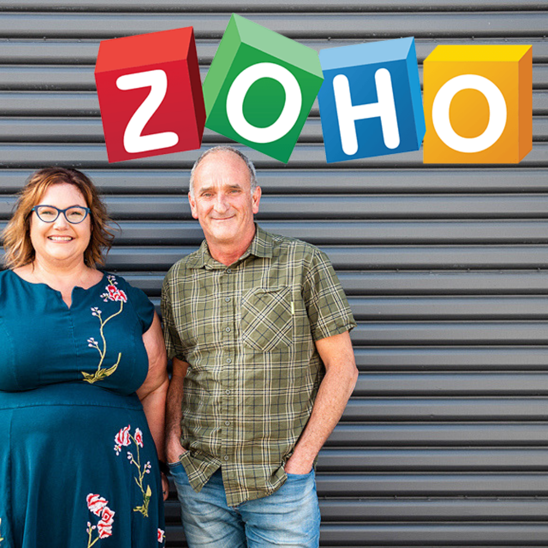 Zoho Consultants for NZ Buisnessess