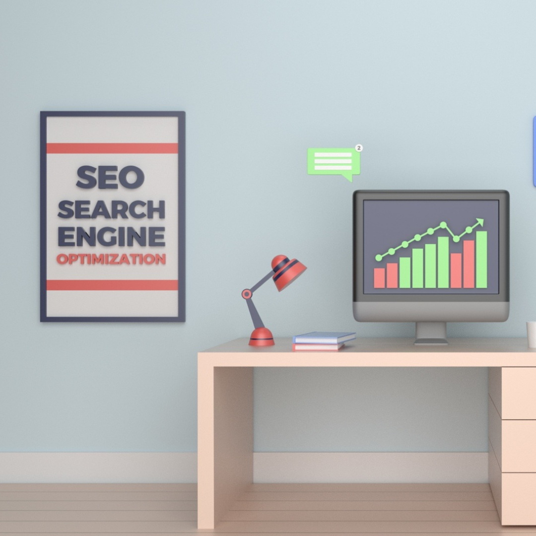 Make sure you use SEO on your ECommerce store to get more sales