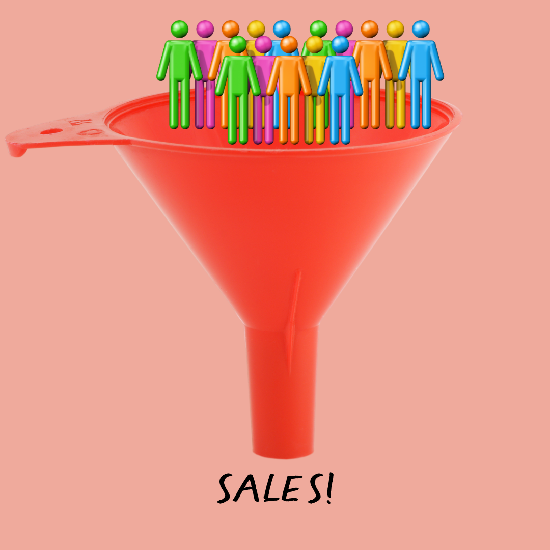Facebook funnels for ECommerce is one of the key activities Identify can help you with
